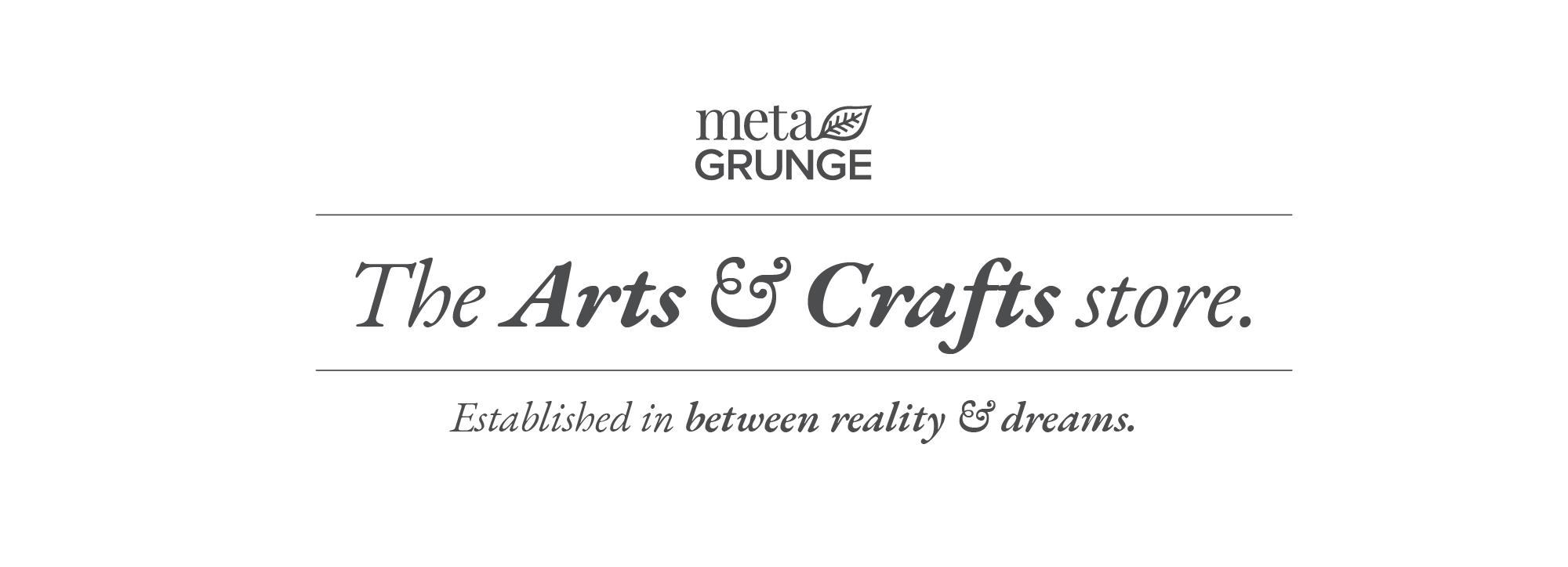 MetagrungeArtsCrafts